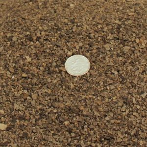 Manufactured Limestone Sand